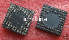2x 68pins PGA socket (10x10)  for 68010,68881,68882...