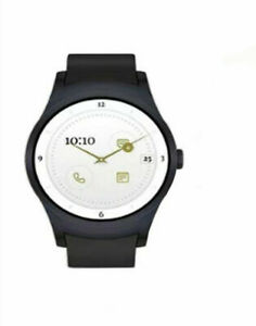 Verizon Wear 24 42mm black strap classic buckle (Verizon)