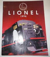 Lionel Magazine Us Coast Guard 1996 111214R2