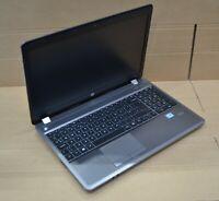 "HP ProBook 4540s i3 3110M 8GB 500GB HDD 15.6"" Windows 10 Pro Laptop"