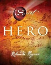 Hero by Rhonda Byrne (2013, Hardcover)