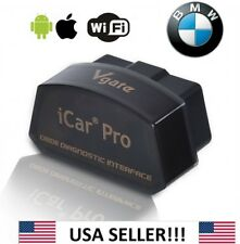 BIMMERCODE BMW Coding Tool (Vgate iCar Pro WiFi) iPhone iPad Android obd2 obdii