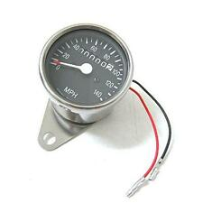 2:1 Ratio Mini Speedometer for 1947-90 Harley MW57-131CL