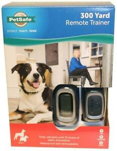 PetSafe 300 Yard Remote Trainer **OFFERS WELCOME**