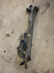 94-01 Acura Integra Wiper Linkage And Motor 1994-2001