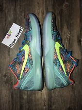 Nike Zoom Kobe VI 6 Prelude Fade To Black What The 640220 001