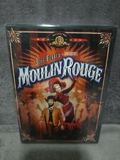 Moulin Rouge (Dvd, 2004) 1952 film Jose Ferrer • Zsa Zsa Gabor