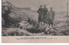 Carte Postale - Musée de l'Armée - Eglise des Invalides  - Nos Martyrs