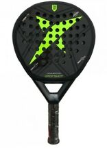 PACK GRIP + PALA DE PADEL Drop Shot Conqueror 3 LTD NUEVA PVP 299€