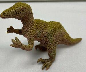 Velociraptor 1993 U.K.R.D. No. 2029431 High Quality