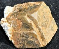 MSH SIDERITE CRYSTAL ! ,MONT ST HILAIRE, QUEBEC, CANADA