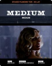 Jacek Koprowicz - Medium [DVD Film]