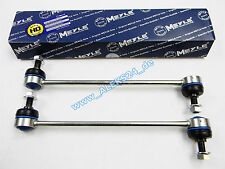 Meyle HD 2X Coupling Rod Anti Roll Bar Reinforced OPEL INSIGNIA 6160600003/HD