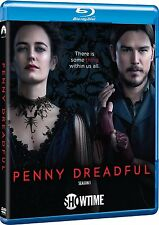 "PENNY DREADFUL COMPLETE SEASON 1 COLLECTION 3 DISCS BLU-RAY BOX SET RB ""NEW"""
