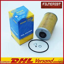 Filtro de aceite BMW E34 E36 325td tds 525td tds Opel Omega B 2,5 TD