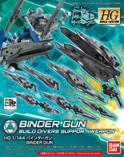 Gundam HG Build Custom HGBC #040 Binder Gun Divers 1/144 Kit Bandai US SELLER
