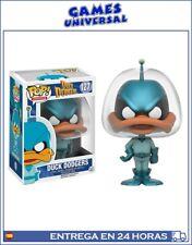 Funko Pop Duck Dodgers