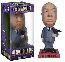 ALFRED HITCHCOCK - BOBBLE HEAD / WACKELKOPF / WOBBLER (Funko)