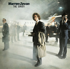The Envoy (Expanded & Remastered), Warren Zevon, Good Original recording remaste