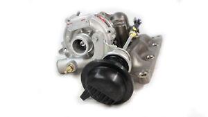 Turbolader Smart A160096099980 (450) Motor 0,7 Liter 37-45 kW 50-61 PS M160.920