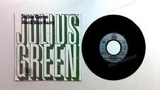 Julius Green - Rock Your Baby Europe 7in 1982 /2