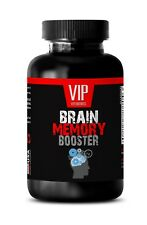 energy boosters for women - BRAIN MEMORY BOOSTER - brain and memory herb - 1 Bot