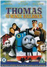 Thomas And The Magic Railroad [DVD] By Alec Baldwin,Mara Wilson,Britt Allcrof.