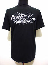 JUST CAVALLI Maglietta Uomo Cotone Cotton Man T-Shirt Sz.L - 50