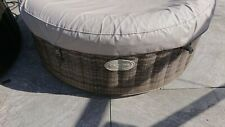 Clever Spa maevea Inflatable Liner And Cover