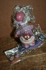 Walt Disney classic collection 1994 member sculpture- Cheshire Cat Twas Brillig