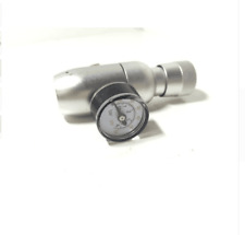 CO2 Keg Regulator With Gauge 60PSI Homebrew CO2 Injector Premium Regulated