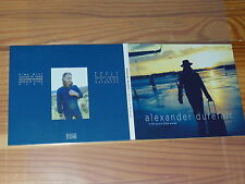 ALEXANDER DUREFELT - IN THE GRACE OF THE WOODS / DIGIPACK-CD 2016