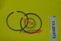 F3-200331 Targhetta anteriore Vespa PX 200E ARCOBALENO VSinistro interasse 105