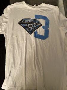 Tessa Blanchard White Tessa Is Forever T-shirt Pro Wrestling Tees XXL