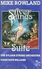 MUSICASSETTA   MIKE ROWLAND - SILVER WINGS SUITE             sigillata    (23)