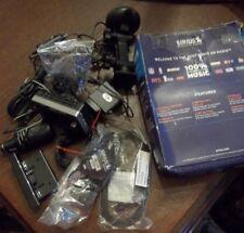 Sirius Satellite Radio Receiver SV4TK1 and Complete Vehicle Kit