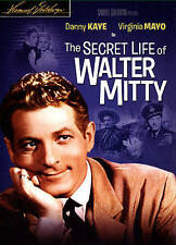 The Secret Life of Walter Mitty (Dvd, 2013)
