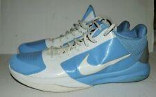 Nike Zoom Kobe 5  Carolina Blue   Size 17    Kobe V 407710-402