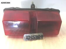 SUZUKI  GSXR 1100M  1991  TAIL LIGHT AND HARNESS  OEM  LOT42  42S5384 - M686