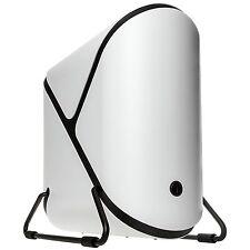 BitFenix Portal Mini-itx Aluminium Cube Case - White