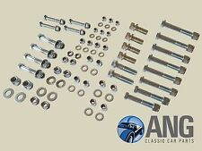 TRIUMPH SPITFIRE '62-'80 FRONT SUSPENSION NUT & BOLT REBUILD KIT