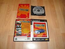 TOKYO ROAD RACE DE TAITO PARA LA SONY PLAY STATION 2 PS2 USADO EN BUEN ESTADO