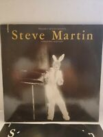 Steve Martin A Wild And Crazy Guy LP Vinyl Record 1978 Warner Bros HS 3238