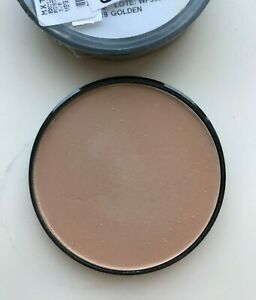 Max Factor Pancake Foundation GOLDEN Authentic Makeup SEALED  Ships from USA