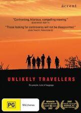 Unlikely Travellers (DVD, 2008)