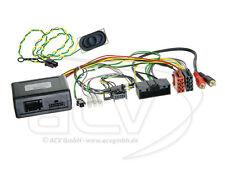 Alpine Radio Volant Interface Adaptateur Can-bus Ford Focus C-Max à partir de 2011 écran