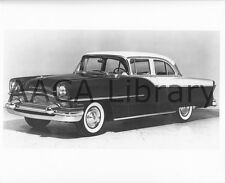 1955 Packard Clipper Touring Sedan, Factory Photo (Ref. #62127)