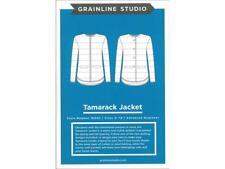 GRAINLINE STUDIO GLS16002  TAMARACK JACKET PTRN