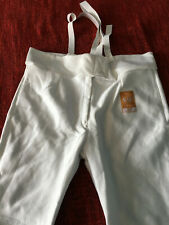"New Fie 800N Competition Stretch Fencing Pants men's Right 38"" = 44 Euro"