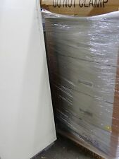 """STEELCASE 800 SERIES 4 DRAWER LATERAL FILE 30""""W"""